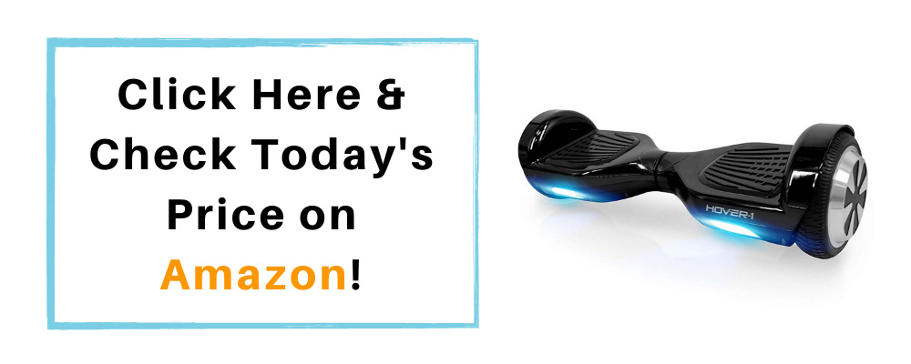 Hover 1 Ultra Hoverboard Review check price on amazon
