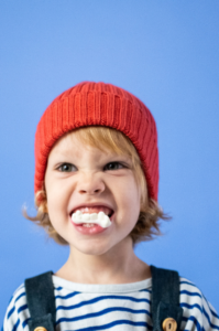 Is Teeth Discoloration In Kids A Cause For Concern